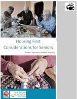 Housing First Considerations for Seniors