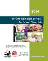 Serving Homeless Seniors